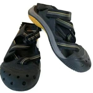 Keen Aqua Waterproof Hiking Sandals Mens Size 13